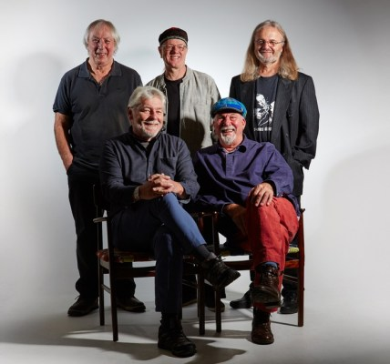 Fairport Convention - Royal Northern College of Music