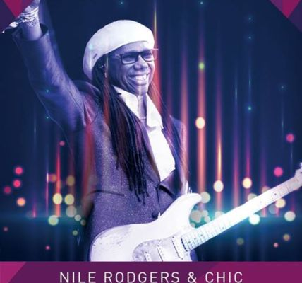 We are delighted to announce that due to high demand, Nile Rodgers & CHIC wi...