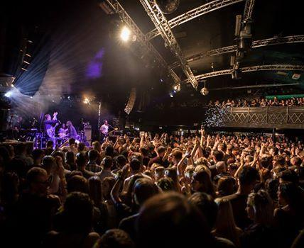 This time in 2 months we'll be partying with Crystal Fighters, Jordan Rakei, SWI...