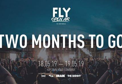 2 MONTHS TO GO...