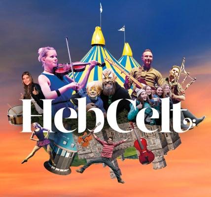 Lews Castle UHI Showcase : Hebridean Celtic Festival
