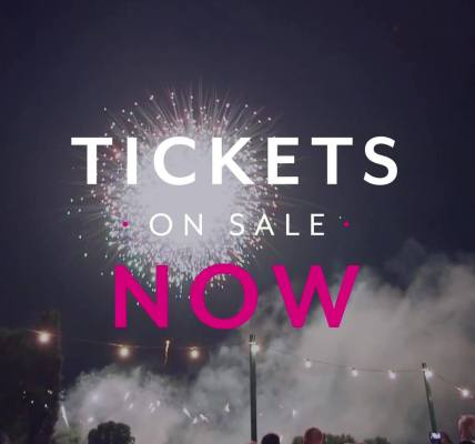 General Public tickets on-sale now!...