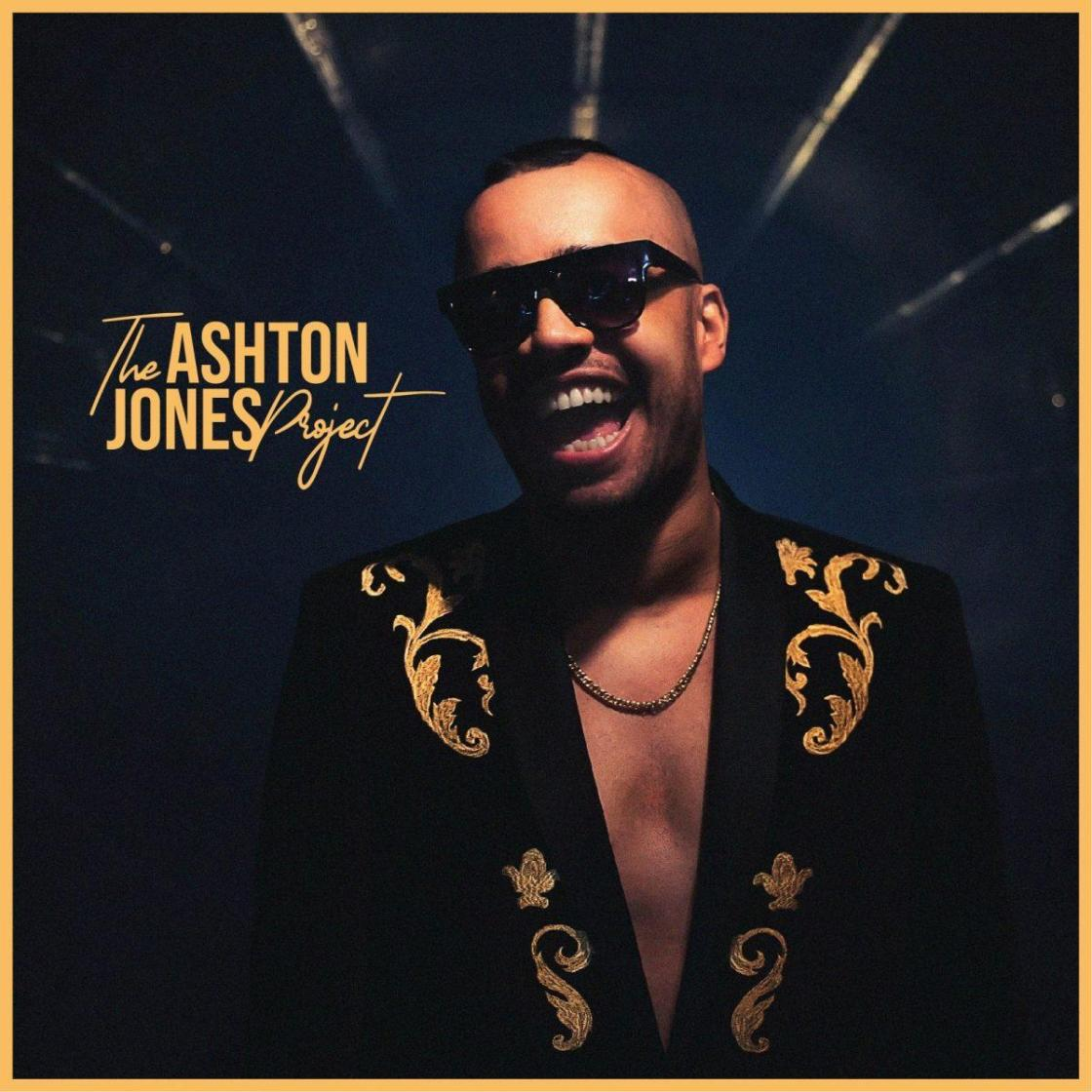 Exciting news! Ashton Jones has released his debut EP, The Ashton Jones Project ...