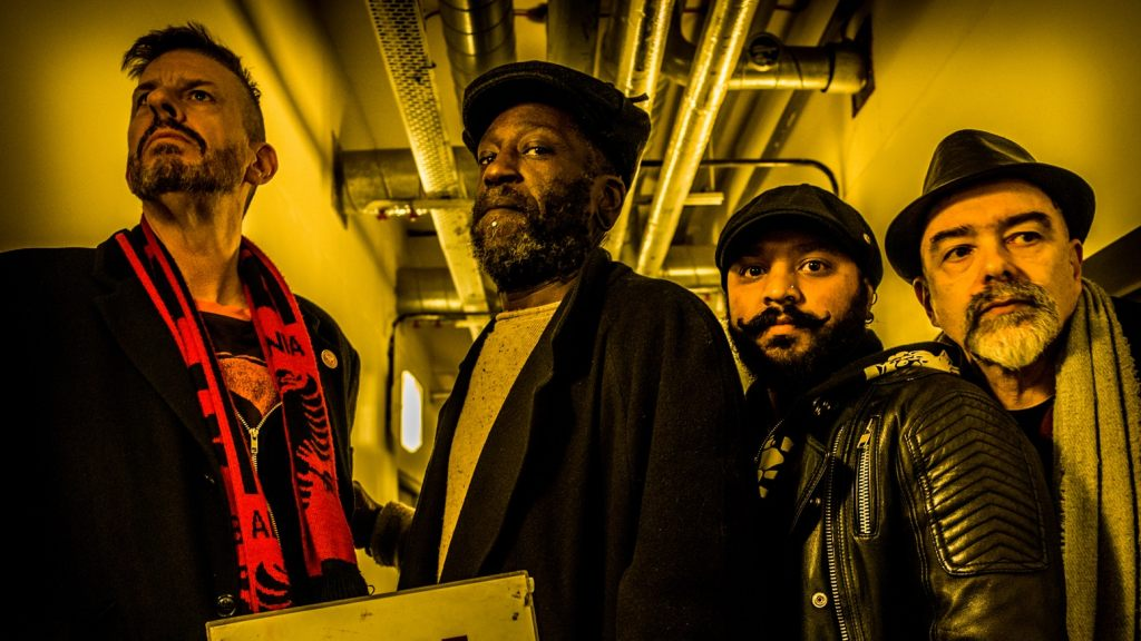 Transglobal Underground: a brand new album for 2019