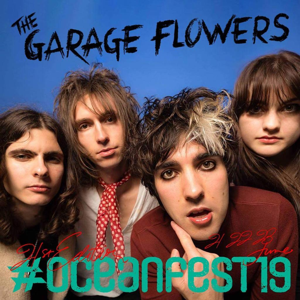 Shining in a stellar Friday line-up are The Garage Flowers, who have been making...