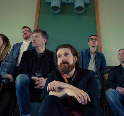 Some amazing artists heading to Stornoway this summer!
