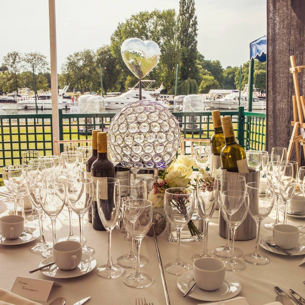 We're opening the Riverside Canteen restaurant on Thursday 11th July by popular ...