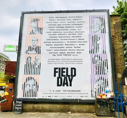 FIELD DAY 2019 is coming!