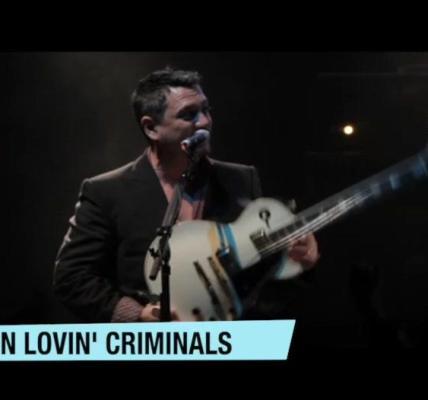 Chagstock Preview Fun Lovin' Criminals