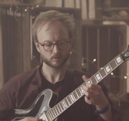 Kansas Smittys House Band 'Everybody Loves' - Cheltenham Jazz Festival 2019, The Henry Westons Sessions