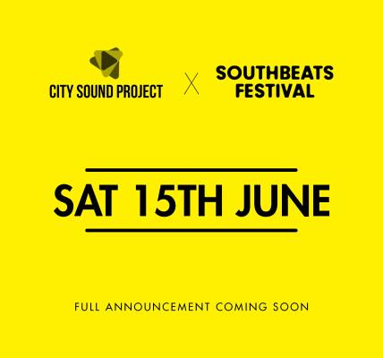 We're teaming up with Southbeats Festival and returning to the venue once again ...