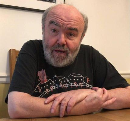 Andy Hamilton's 'brother' Gerald, shares some great reasons why you need to be a...