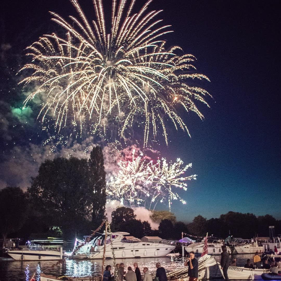 If you haven't got your Henley Festival tickets already – get them now! You don'...