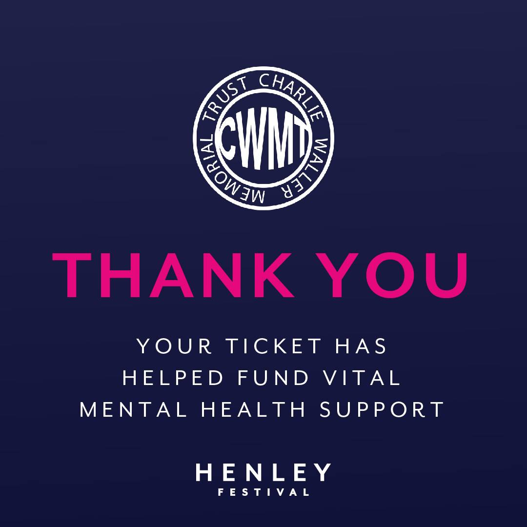 It's #MentalHealthAwarenessWeek, and we wanted to say a BIG thank you to everyon...