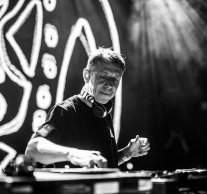 Gilles Peterson: The Future Sounds of Everywhere - Junction 2 London