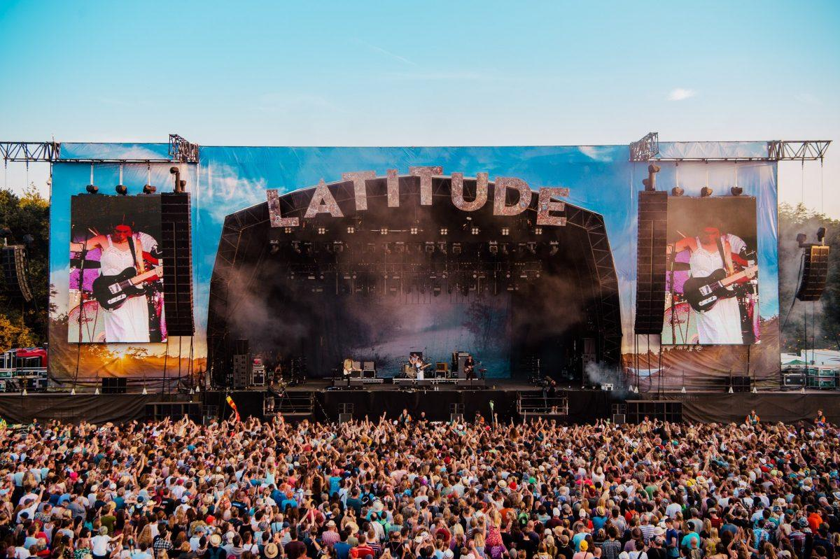 Summer at Latitude is on the way! What are you most looking forward to?