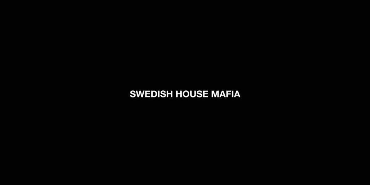 Swedish House Mafia