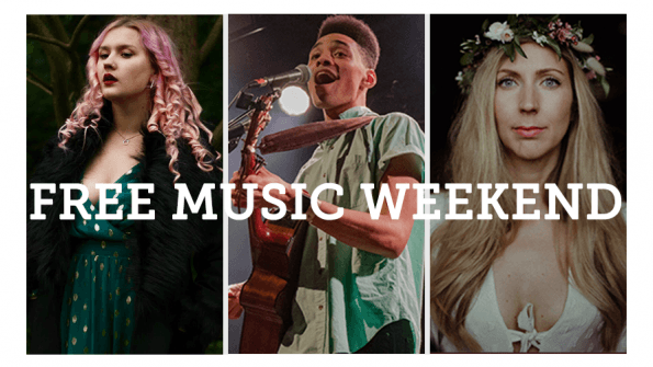 One week today, Cheltenham Music Festival's 75th-anniversary opening weeken...