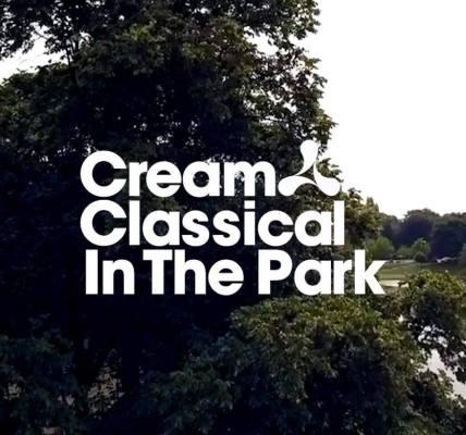 Cream Classical In The Park
