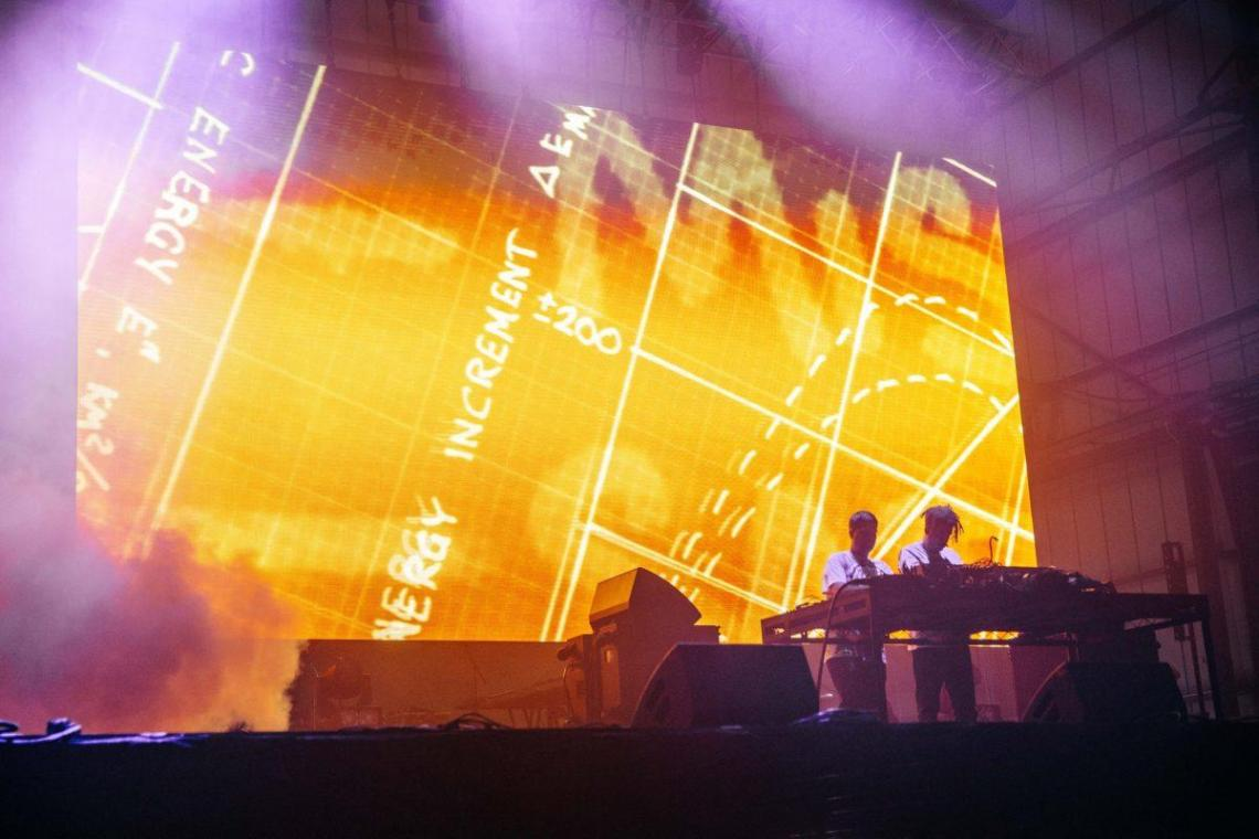 A visual journey through the minds of Lost Souls Of Saturn aka Seth Troxler &amp...