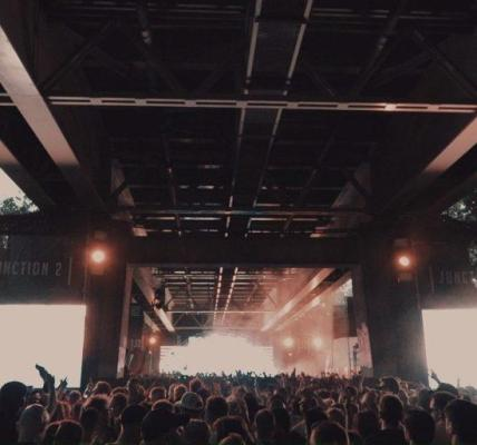 Drumcode at Junction 2
