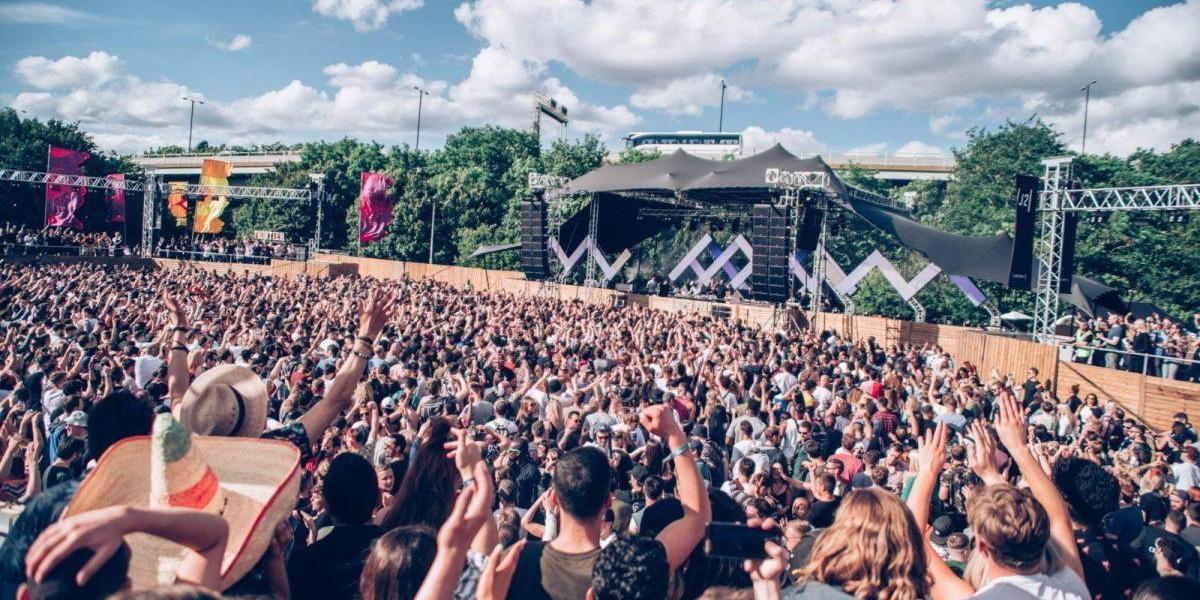 From all of us here at Junction 2, we are genuinely speechless. Thank you for th...