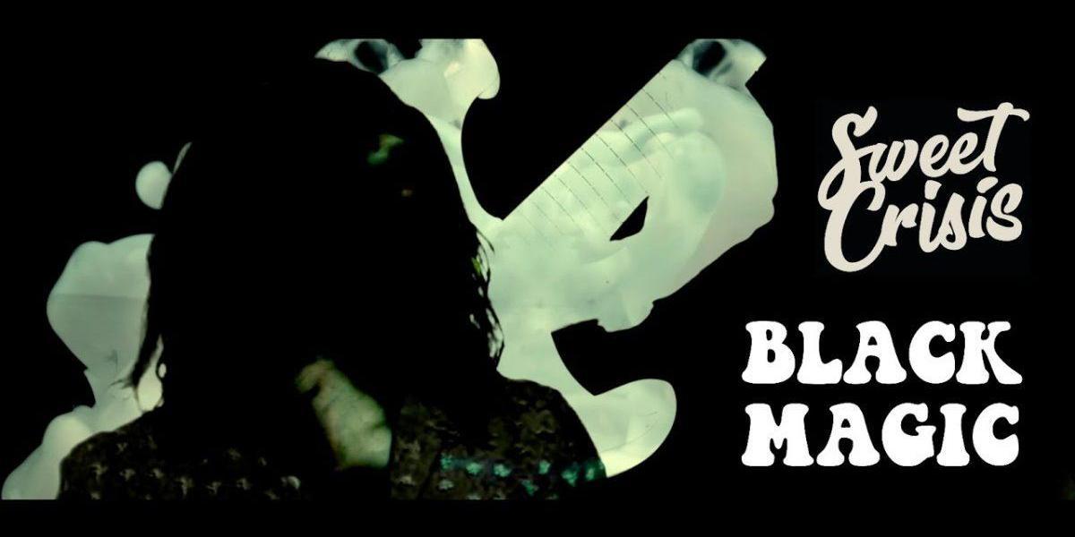 Black Magic (Official Music Video)