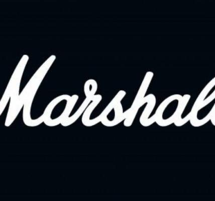 Good Morning Ramblin' Folk and here are the final Marshall Amplification VI...