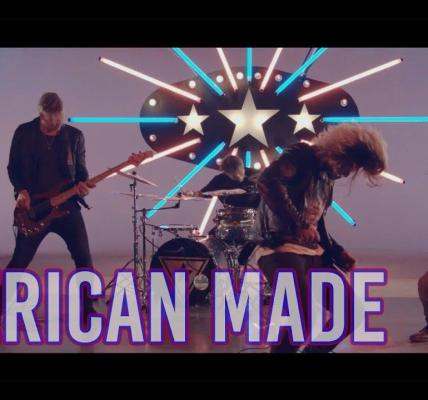 The Fallen State - American Made (Official Video)