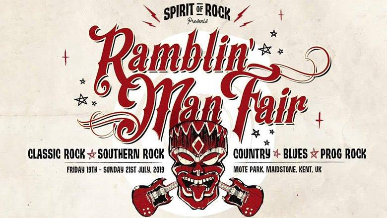 VOTE for a band to play Ramblin' Man's Rising Stage!