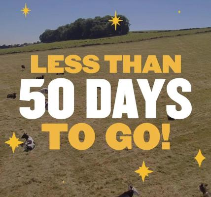 50 DAYS 50 DAYS 50 DAYS 50 DAYS 50 DAYS 50 DAYS 50 DAYS 50 DAYS 50 DAYS 50 DAYS ...