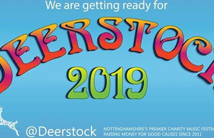 Tom Williams LIVE Deerstock Festival 2019