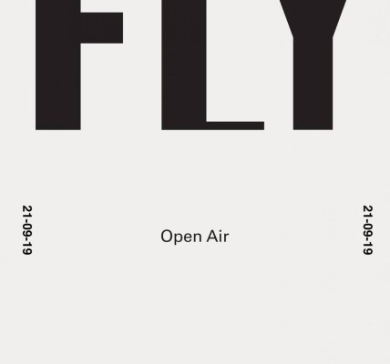 Something we have always dreamed of doing since we started FLY Open Air was to h...