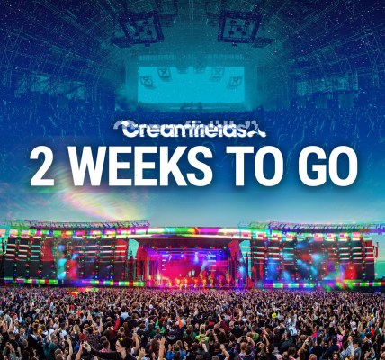 2 WEEKS TO GO!...