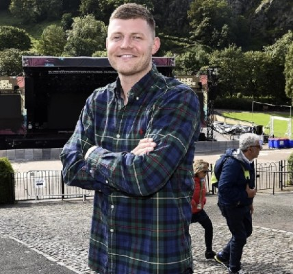 Fly Open-Air director Tom Ketley plans to fill the Festival gap left by T in the Park