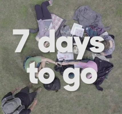 Seen our amazing lineup for #gb19 #WitAndWisdom ?  4 days. 24 stages. 1 amazing ...