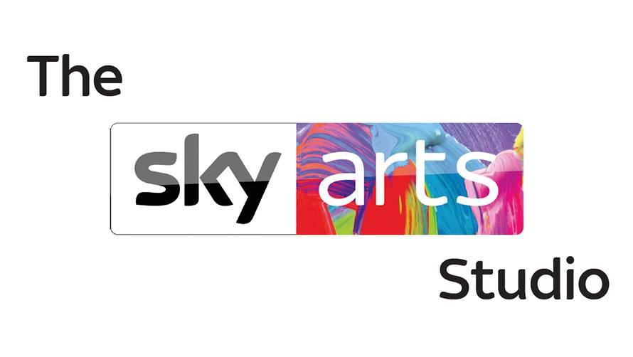 Official broadcast partner Sky Arts will be filming across the week at #cheltlit...