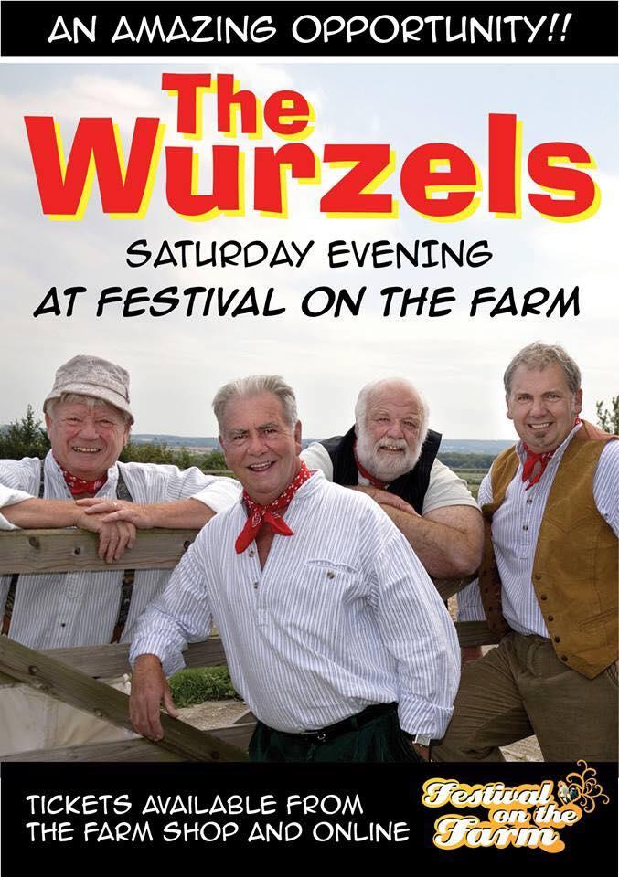 Saturday tickets available tomorrow...