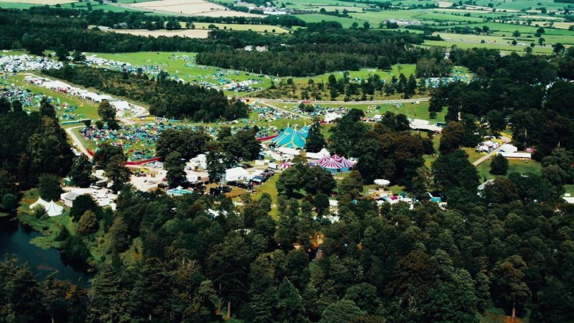 Kendal Calling is back in 2020!