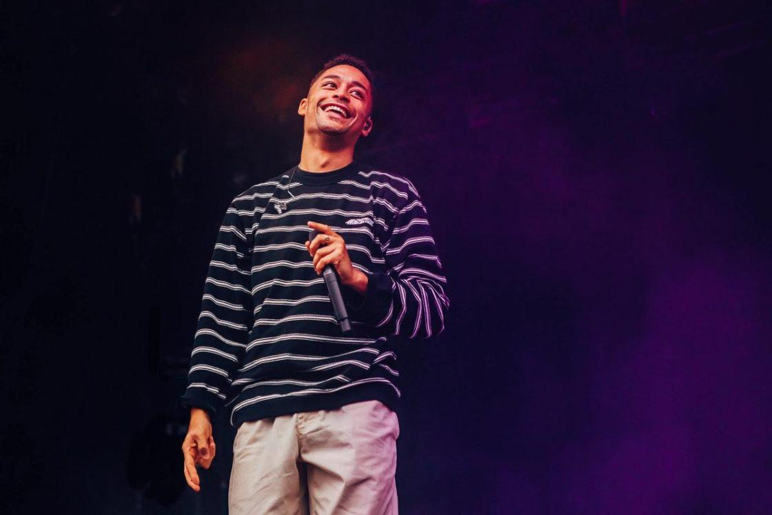 Happy birthday to a Latitude favourite - Loyle Carner!!...