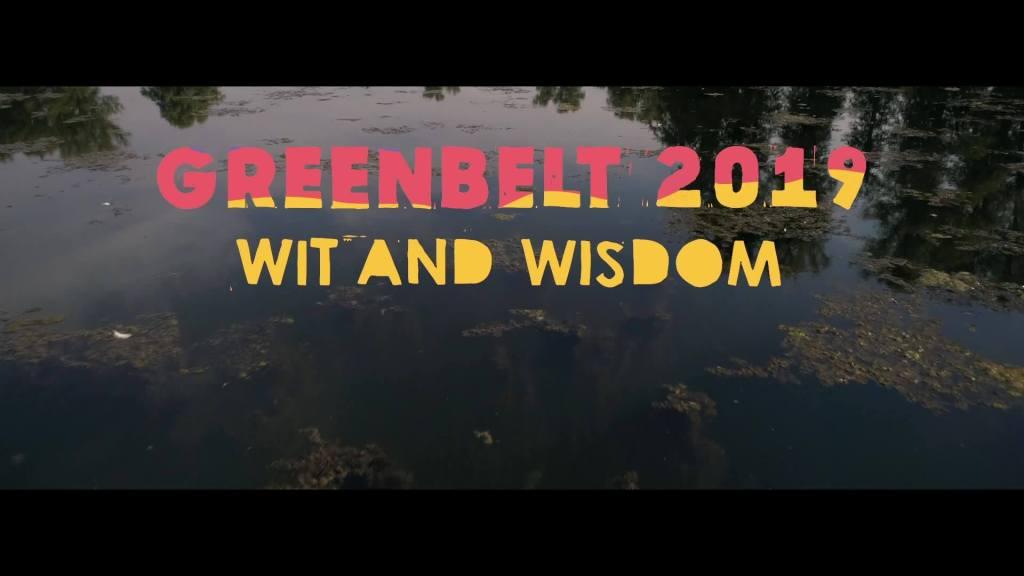 Greenbelt 2019 - The Film