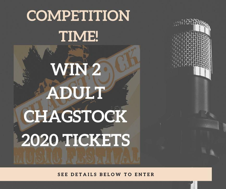 COMPETITION TIME!...