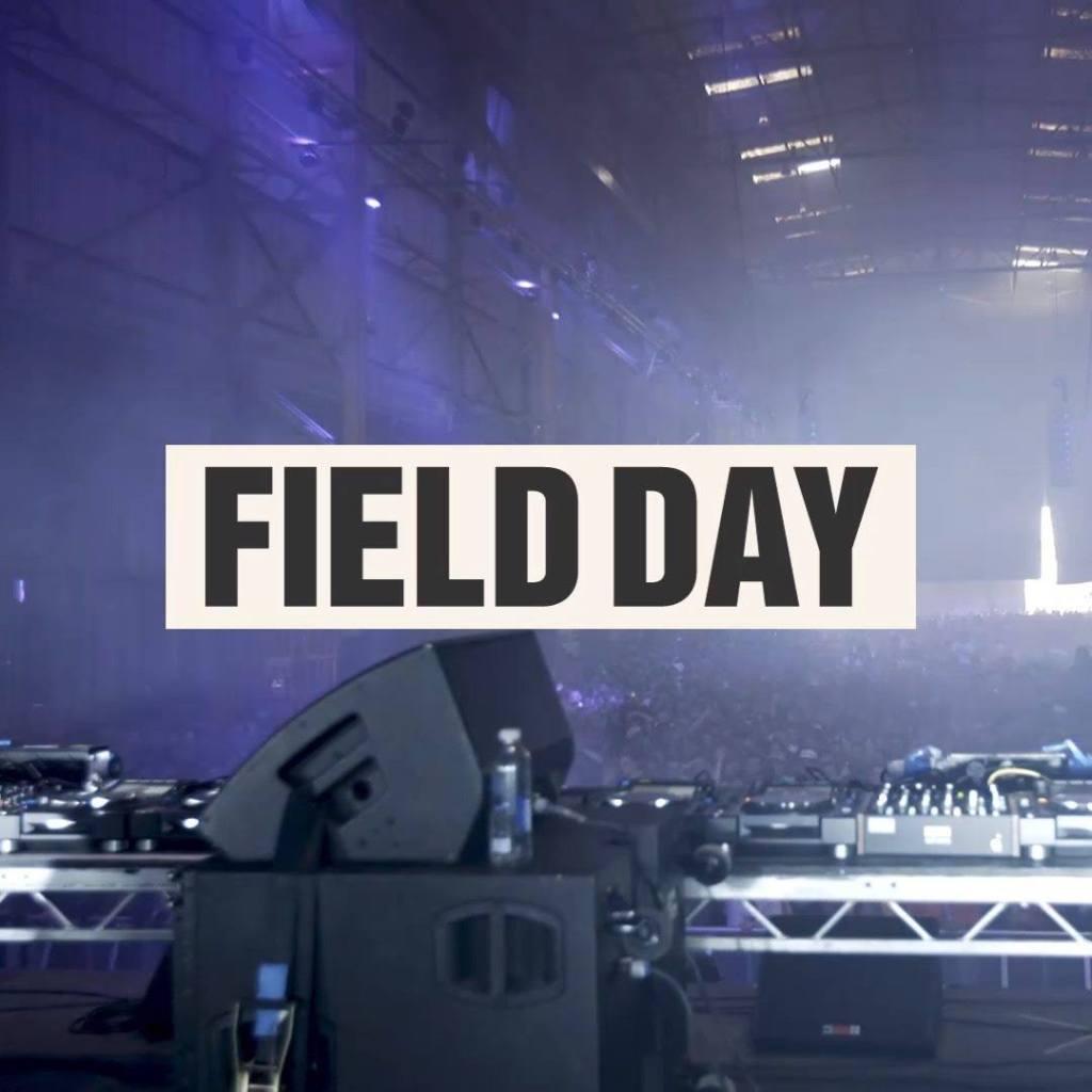 #FieldDay2020