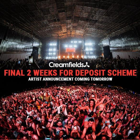 Final 2 weeks remaining to book on our 6 part deposit scheme!...