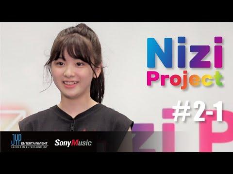 FESTIVAL HIGHLIGHTS: [Nizi Project] S1 #2-1