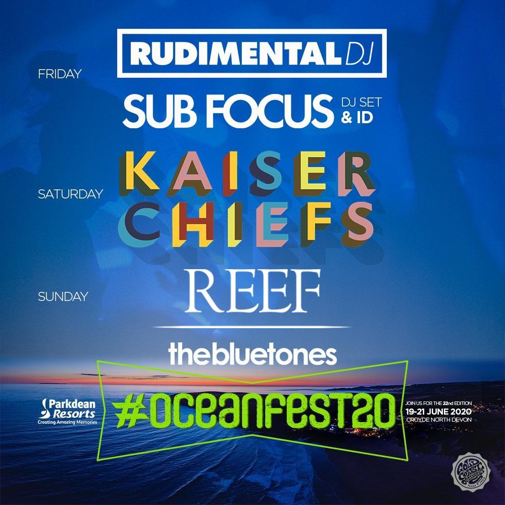 Buy yourself a slice of summer! #oceanfest20...