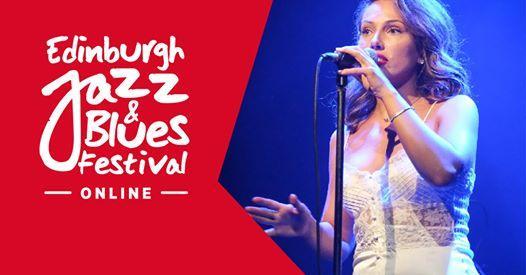 Edinburgh Jazz & Blues Festival Online