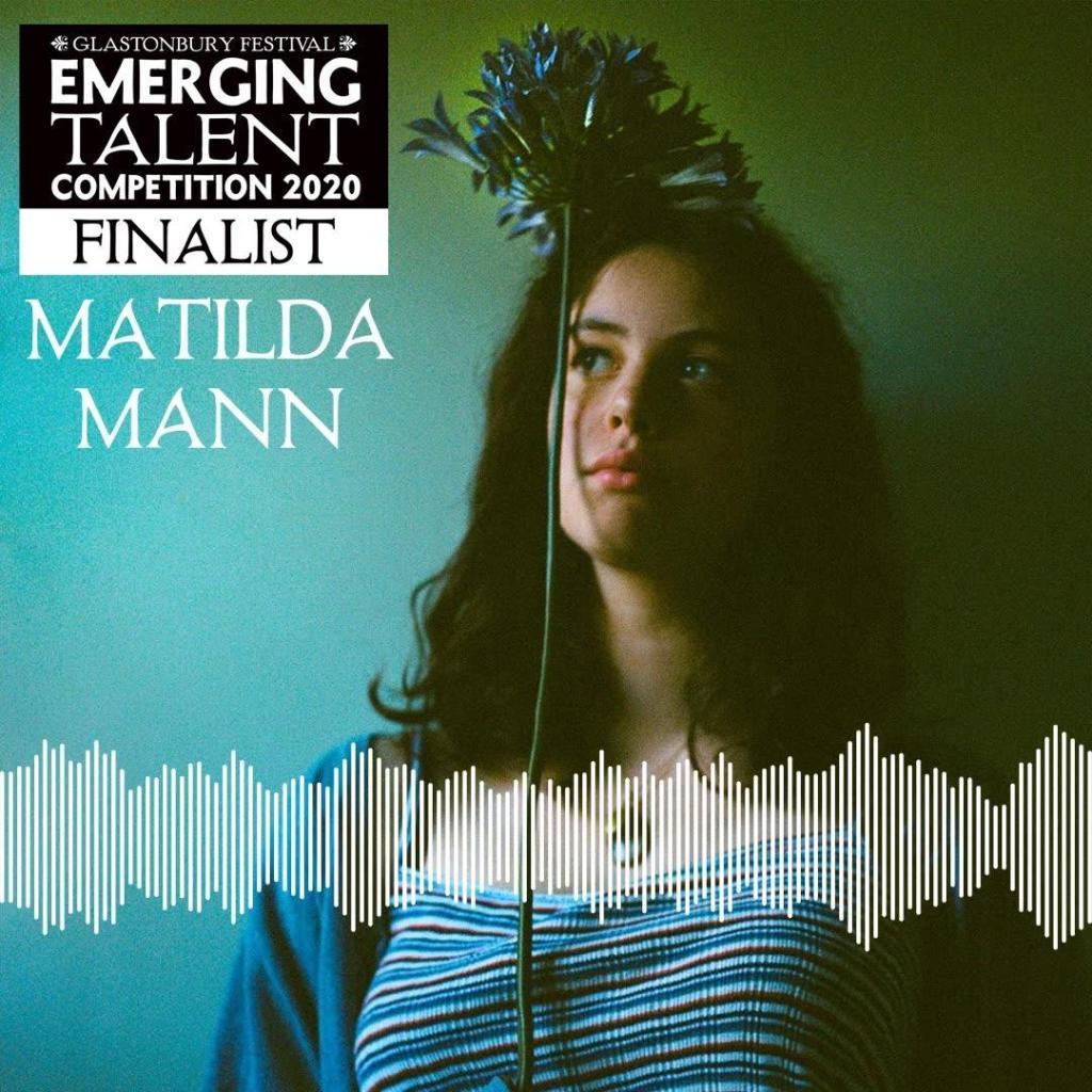 Emerging Talent Competition: Matilda Mann