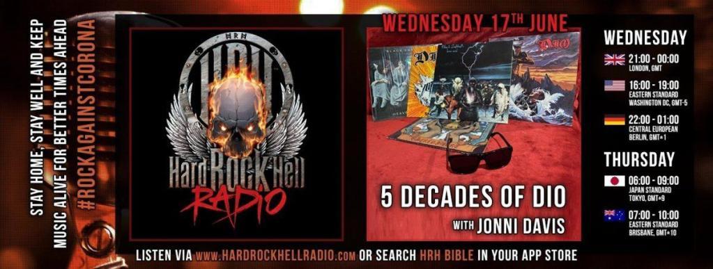 HRH Radio!...