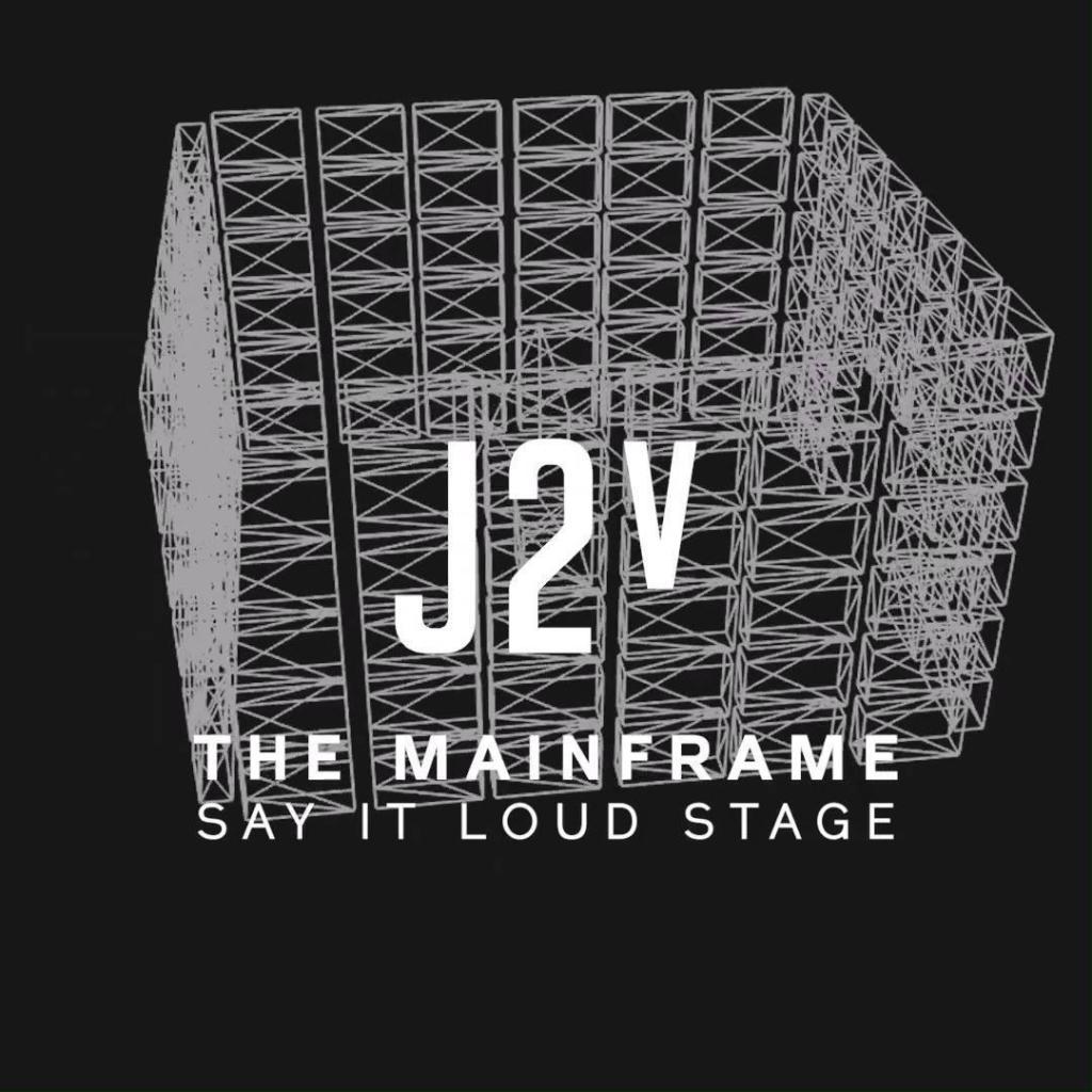 J2v - The Mainframe